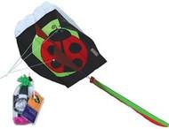 Parafoil 2 Kite - Ladybug
