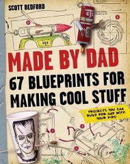 Made By Dad Book