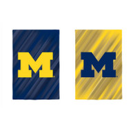 University of Michigan Garden Banner