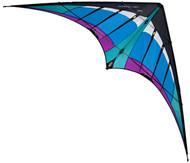 Prism Hypnotist Stunt Kite - Ice