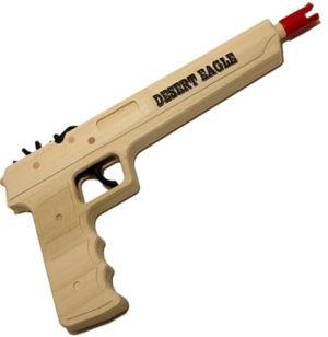 Desert Eagle Rubber Band Pistol