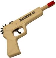 Magnum 45 Rubber Band Pistol