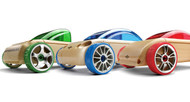Automoblox Mini S9/C9/T9 3-Pack