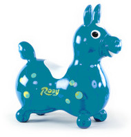 Rody Horse - Teal