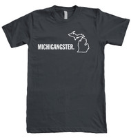 Michigangster Tshirt