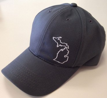 Michigan Awesome Classic Hat