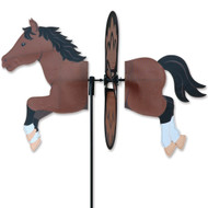 Bay Horse Petite Spinner