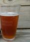 Michigan Awesome Pint Glass