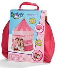 Kidoozie Royal Princess Play House