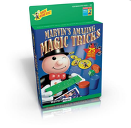 Marvin's Amazing Magic Tricks: Number Two
