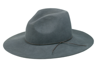 Peter Grimm Zima Hat - Grey