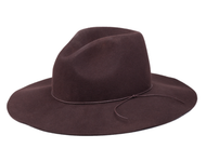 Peter Grimm Zima Hat - Brown