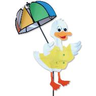 Duck Umbrella Spinner