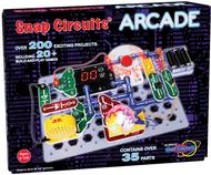 Snap Circuits Arcade