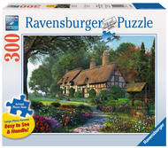 Ravensburger 300 pc Puzzle: Secret Sanctuary