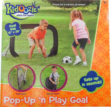 Pop-Up Goal