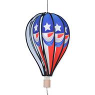 "18"" Patriotic Vintage Spinning Balloon"