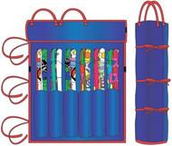 Nylon Flag and Banner Bag