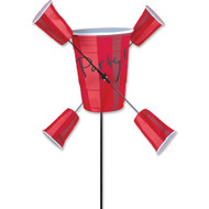 Party Cup Spinner