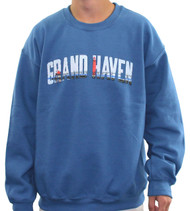 Grand Haven Lighthouse Sweatshirt