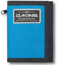 Dakine Vert Rail Wallet: Blues