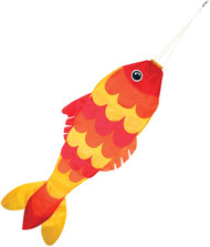 36in Goldfish Windsock