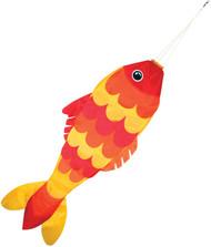 36in Goldfish Windsock