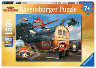 Ravensburger Glorious Rescue Team Puzzle