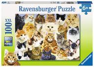 Ravensburger Cat Pride Puzzle