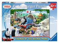 Ravensburger Thomas Animal Park Puzzle