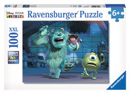 Ravensburger Monsters Inc: Sully, Mike, Boo