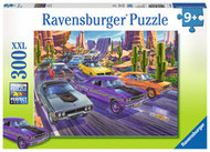 Ravensburger Mountain Duel Puzzle