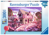 Ravensburger Candy Cottage