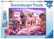 Ravensburger Candy Cottage