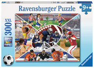 Ravensburger Sports Collage