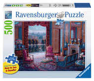Ravensburger The Sitting Room Puzzle