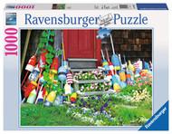 Ravensburger Buoy Doorstep Puzzle