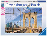 Ravensburger View from the Brooklyn Bridge