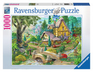 Ravensburger Path to West Arbor Puzzle