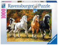 Ravensburger Galloping Horses
