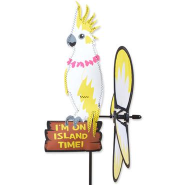 Cockatoo Petite Spinner