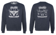 MichiVan Crewneck Sweatshirt