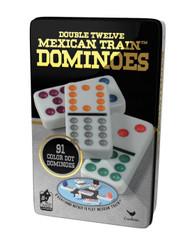 Dominoes Double 12