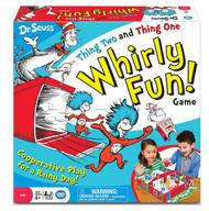 Whirly Fun Box
