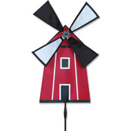 Rustic Windmill Spinner