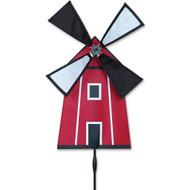 Rustic Windmill Spinner