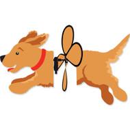 Golden Retriever Petite Spinner
