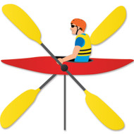 kayak spinner