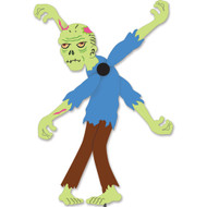 Zombie spinner