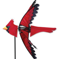 Cardinal Flying Bird Spinner